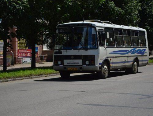 С 7 ноября в Биробиджане запустят новую маршрутную сеть