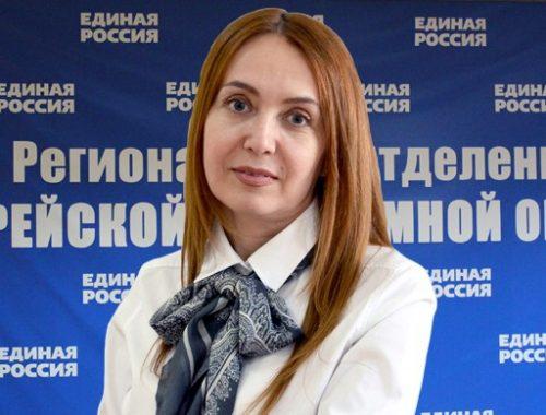 «Единая Россия» взяла шефство над МФЦ?