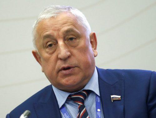 Николай Харитонов: Развитие сельхозмашиностроения должно быть приоритетом нашей промышленной политики