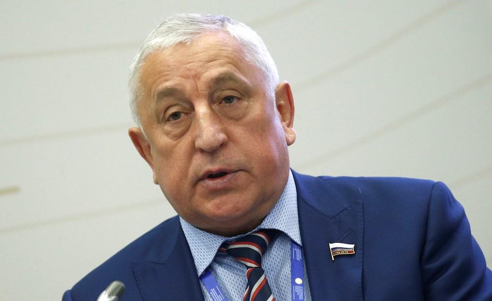 Николай Харитонов предложил отменить пенсионную реформу для дальневосточных регионов