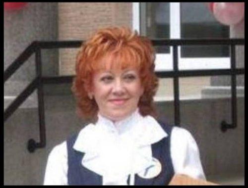 Памяти педагога: Вся жизнь Натальи Георгиевны была неразрывно связана с первой школой