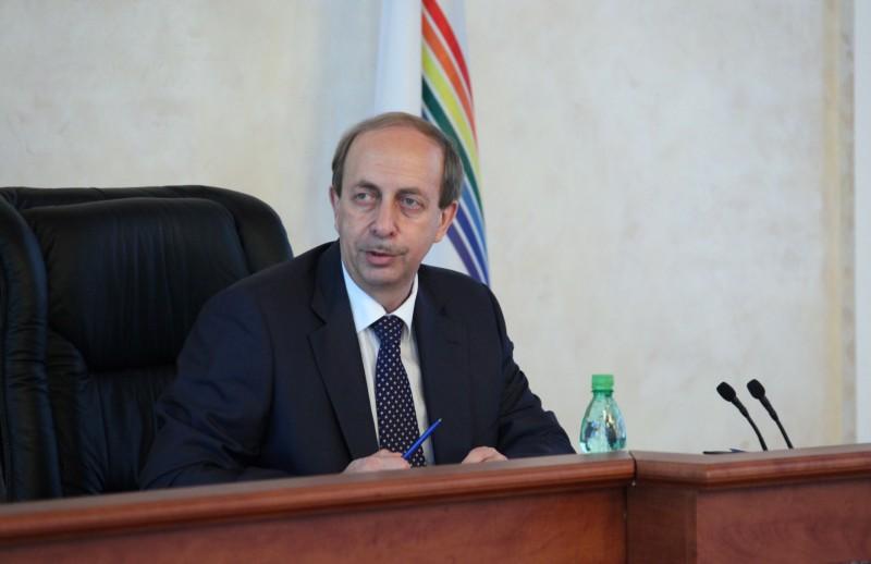 Обогнали всю Россию: губернатор Левинталь назвал ЕАО самым быстроразвивающимся регионом страны