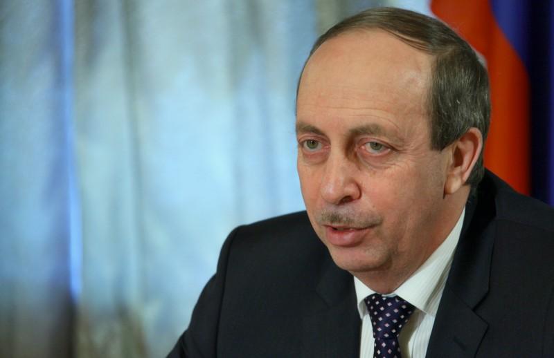 Александр Левинталь улучшил свои позиции в рейтинге влияния губернаторов