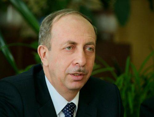 Александр Левинталь недоволен объёмом отчислений ЕАО в федеральный бюджет