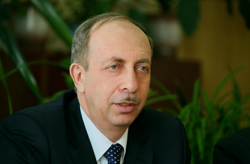 Александр Левинталь сохранил предпоследнее 84-е место в рейтинге влияния губернаторов