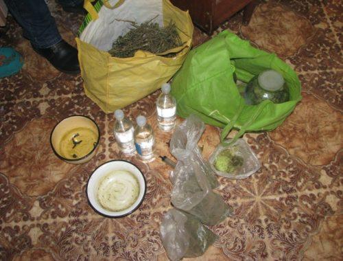 ЕАО заняла второе место в России по числу наркопреступлений на 10 тысяч человек населения