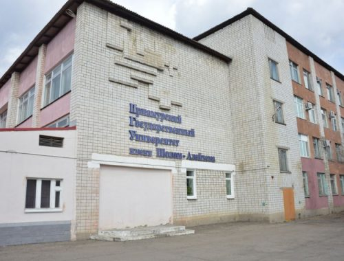 Чёрная полоса истории ПГУ: пройдёт ли базовый вуз ЕАО аккредитацию?