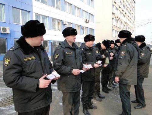 Судебных приставов ЕАО присоединят к Хабаровску к 1 августа