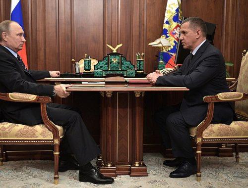 Юрий Трутнев: На один бюджетный рубль приходится 10 рублей частных инвестиций в дальневосточную экономику