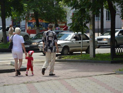 В ЕАО 32% молодых людей не планируют создавать семью и заводить детей