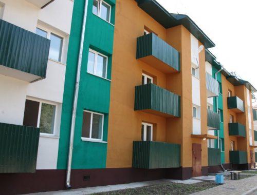 Несколько лет сироте из Октябрьского района не предоставляли положенное по закону жилье