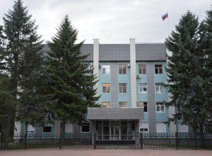 Виталий Старецкий вновь рекомендован на должность председателя суда ЕАО
