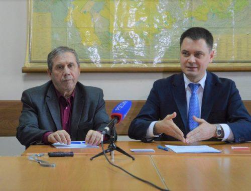 Алексей Корниенко: Прошло то время, когда говорили, что колхоз нужно разрушить
