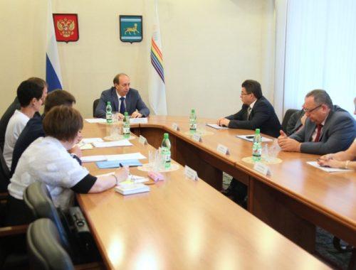 РусГидро: реорганизация «Энергосбыта ЕАО» будет согласована с интересами автономии