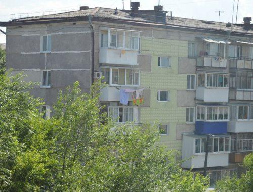 Вторичное жильё в ЕАО дешевеет быстрее, чем в других регионах страны