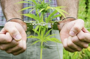 Жителя поселка Смидович задержали во время изготовления наркотика
