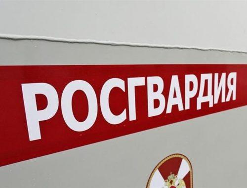 Росгвардейцы пообещали жестко бороться с провокациями на выборах