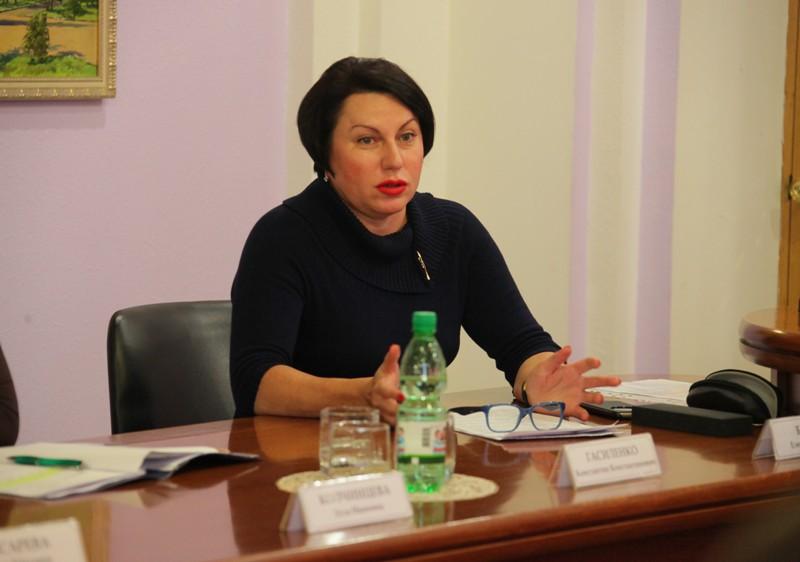 Экс-глава управления здравоохранения ЕАО Елена Басова возглавила частный медцентр в Комсомольске