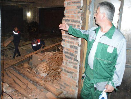 Находка в областной филармонии: спустя 33 года в здании обнаружили помещение в 200 кв. метров