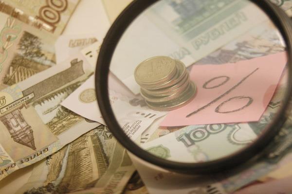 Госдолг ЕАО вырос почти на 300 млн рублей за один месяц