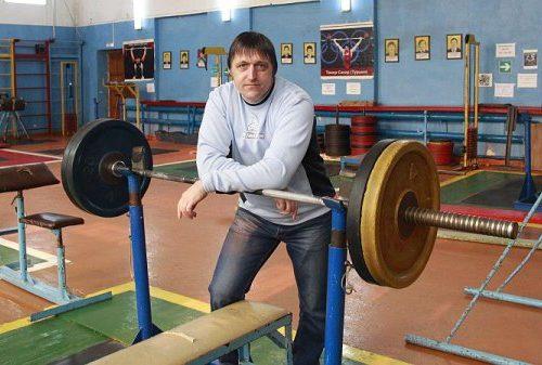 Владимир Марковский: Убийца пауэрлифтера Андрея Драчёва не спортсмен по духу