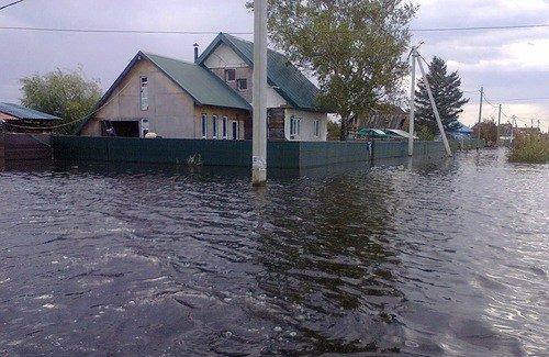 МЧС готово оказать ЕАО всю посильную помощь в случае наводнения