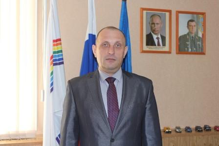 Сергей Овчинников написал заявление о сложении полномочий депутата городской Думы Биробиджана