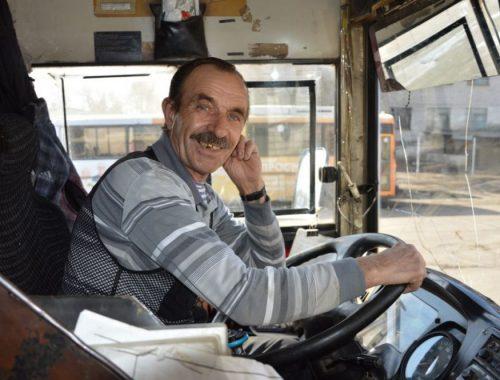 Состояние автобусного парка и дорог – самая злободневная проблема для дачных перевозок в Биробиджане