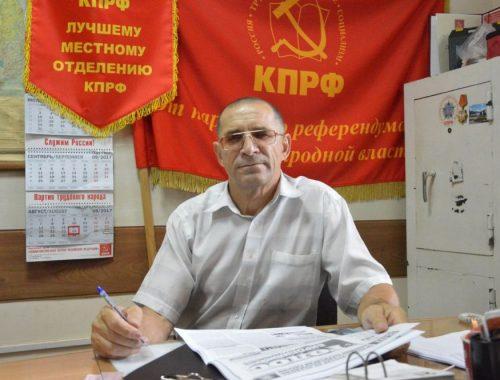 Александр Пархоменко: Результаты прошедших выборов не признаю!