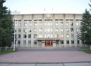 Власти ЕАО прокомментировали проблему увеличения госдолга региона