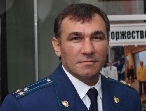 Прокурор ЕАО Заурбек Джанхотов заявил, что не позволит следственным органам возбуждать незаконные дела