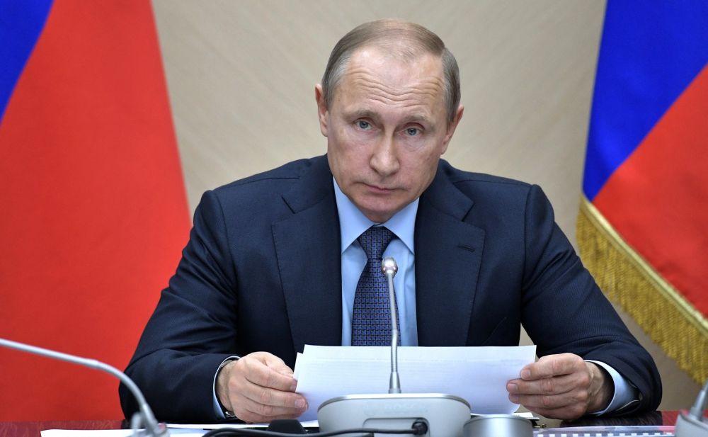 Владимир Путин: На Дальнем Востоке необходимо создать комфортные условия для бизнеса