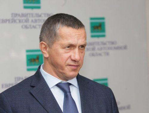 Юрий Трутнев рассказал о начале нового этапа развития Дальнего Востока