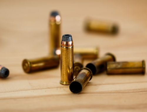 Почти 90 патронов изъяли полицейские у жителей Облученского района