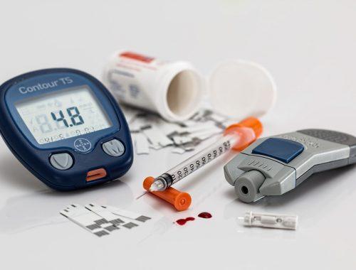 Число россиян с сахарным диабетом выросло до 5,1 млн человек