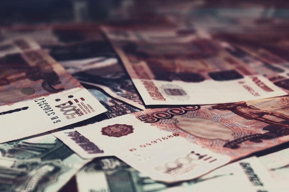 Банкноты являются рассадником инфекции — Роспотребнадзор