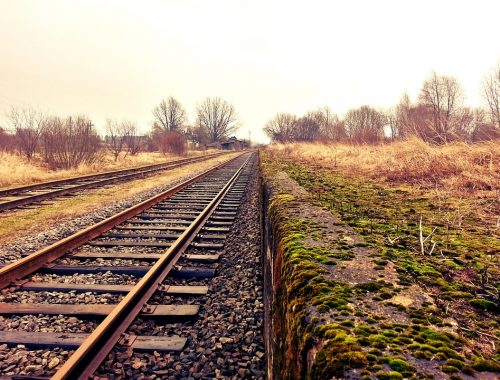 РЖД в 2018 году вложит 1,3 млрд рублей в модернизацию железнодорожного подхода к Нижнеленинскому мосту