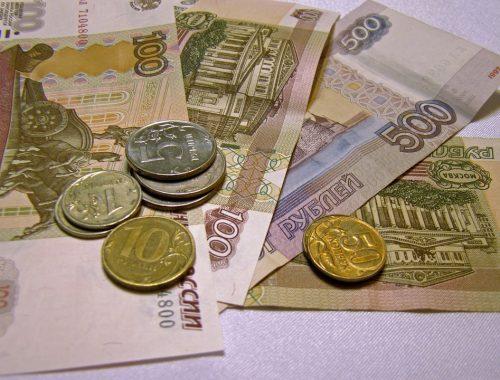 Счетная палата усомнилась в росте реальных доходов россиян