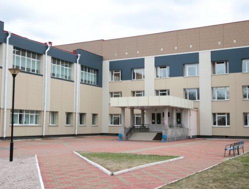 Приёмка образовательных учреждений началась в ЕАО накануне нового учебного года