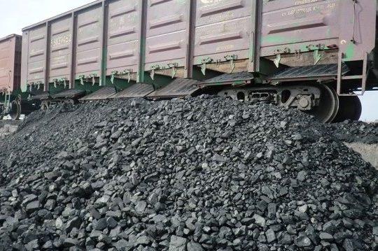 ЧС в Ленинском районе: железнодорожный тупик для отгрузки угля пришёл в негодность, отопительный сезон под угрозой срыва