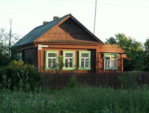 Россиян ждет снос дач и изъятие земельных участков