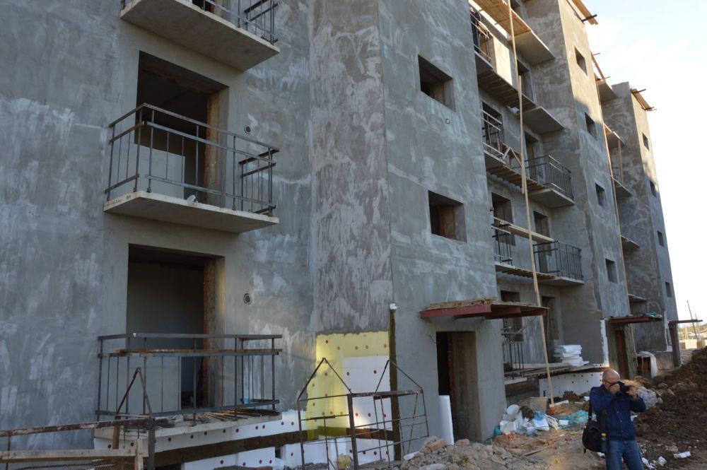 ЕАО вошла в число регионов, в которых совсем не ведётся жилищное строительство