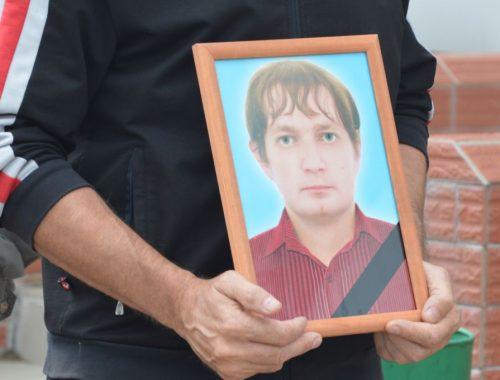 По факту таинственной гибели 30-летнего журналиста Андрея Рускова возбуждено уголовное дело