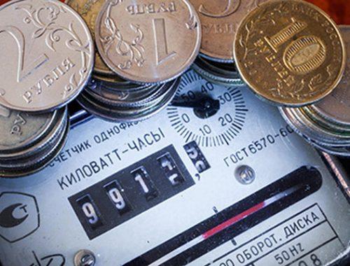 Долги россиян за услуги ЖКХ выросли на 20%