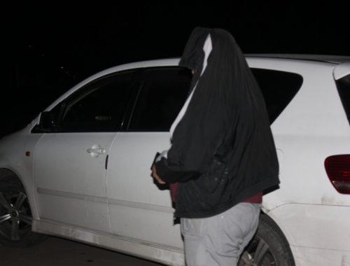 В Облученском районе подросток разбил на федеральной трассе угнанную у родственника машину