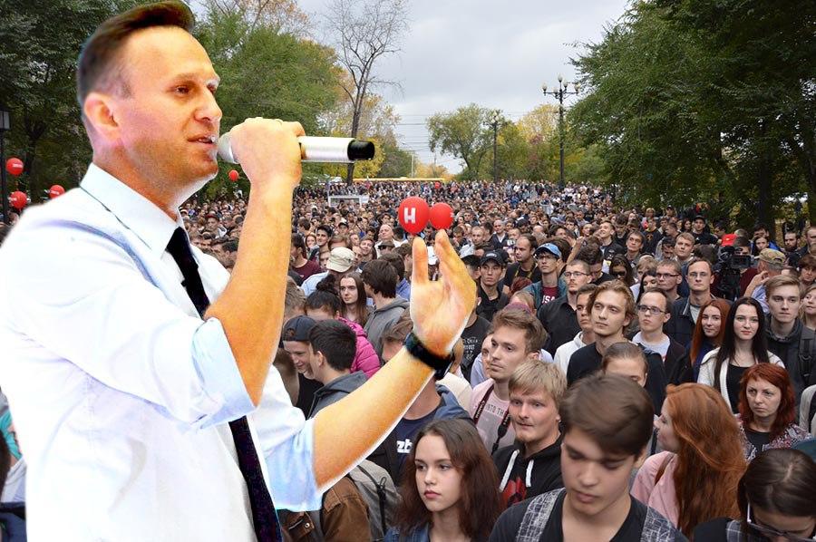 По факту госпитализации Навального не найдено признаков преступления — генпрокуратура