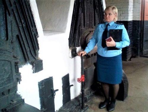 Мэр Коростелёв получил прокурорское предостережение за неготовность 15-ти котельных к зиме