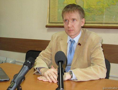 Константин Лазарев: Навальный «утилизирует» политический протест