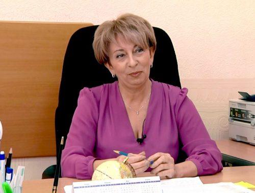Громкая отставка в мэрии Биробиджана: Татьяна Луговская покинула муниципалитет после 24-х лет работы