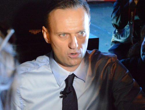 Немецкие врачи назвали вещество, которым предположительно отравили Навального